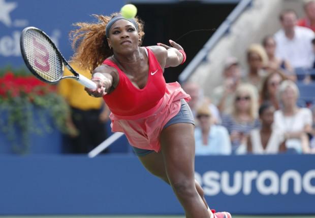 Tenis – WTA Cincinnati: Williams z Halep w finale