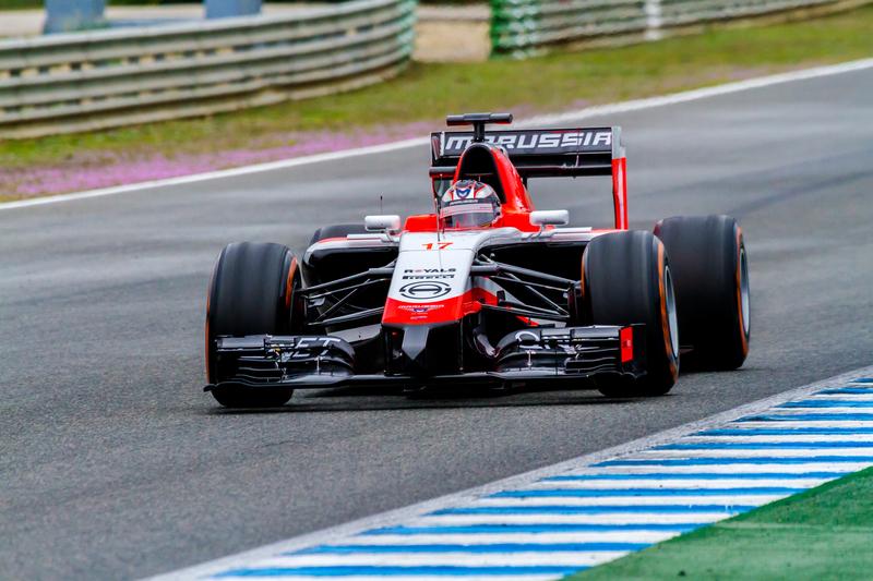 Formuła 1 – Jules Bianchi nie żyje