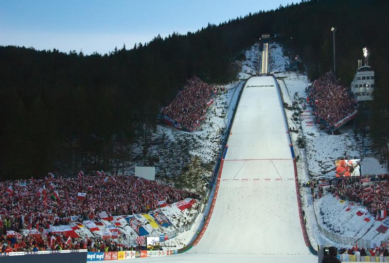Skoki narciarskie – LGP: Kubacki wygrał w Hinterzarten i jest nadal liderem