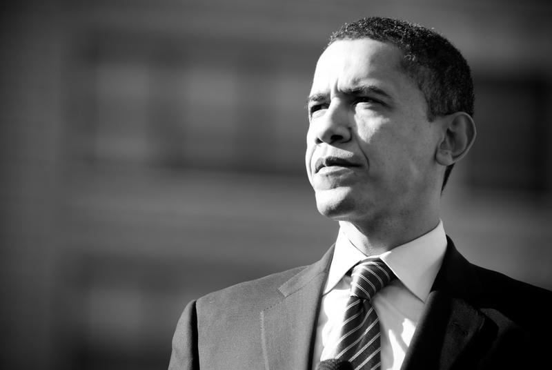 Etiopia: wizyta Obamy