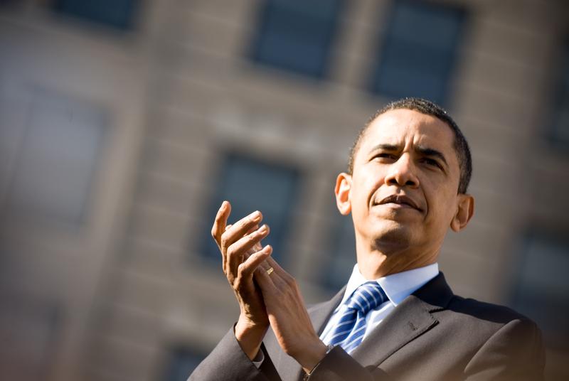 Barack Obama: Zawsze będę obywatelem Chicago