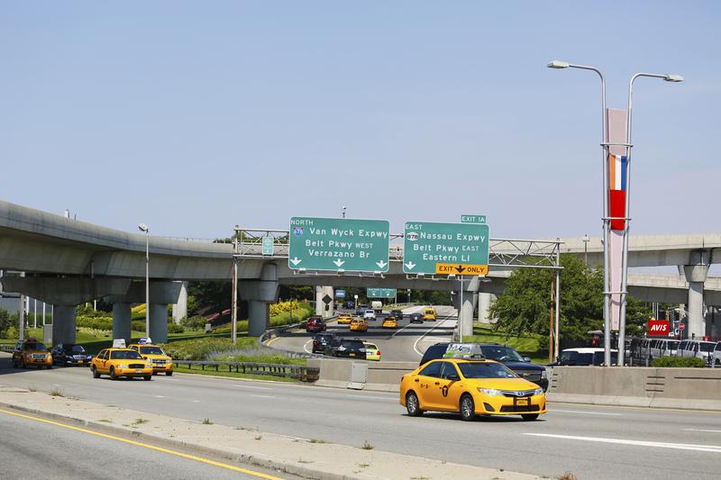 Będzie mniej taksówek  Ubera