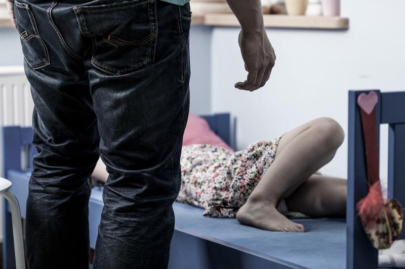 Lubelskie. Mężczyzna skazany za gwałt dziewczynki znów zgwałcił nieletnią