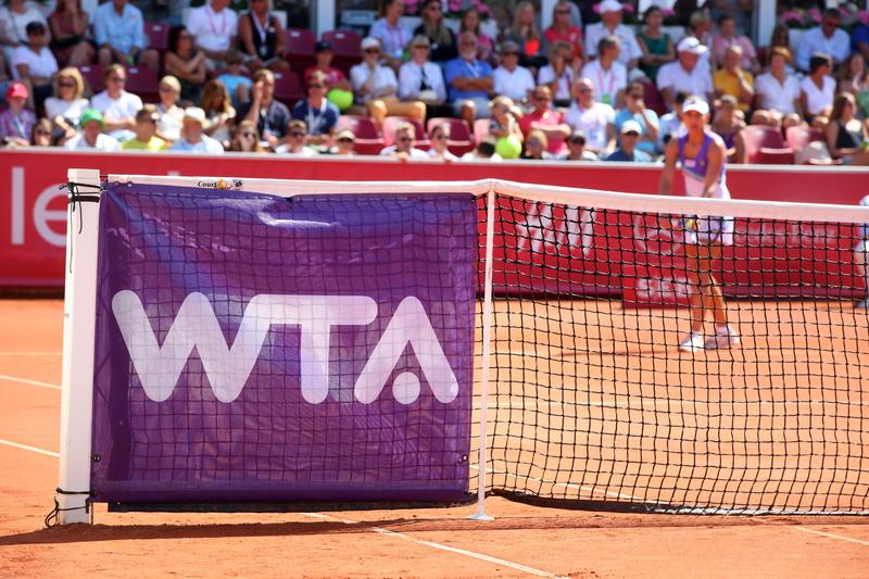 Tenis – Alicja Rosolska awansowała do ćwierćfinału debla w Stanford
