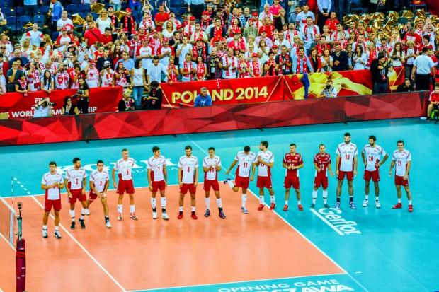 Siatkówka – MŚ kadetów – Polacy mistrzami świata