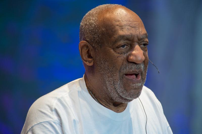 Bill Cosby zdemaskowany przez New York Times