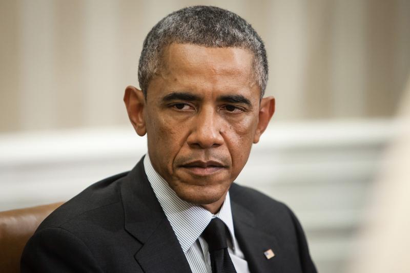 Obama nie wyklucza, że to bomba mogła spowodować katastrofę rosyjskiego Airbusa