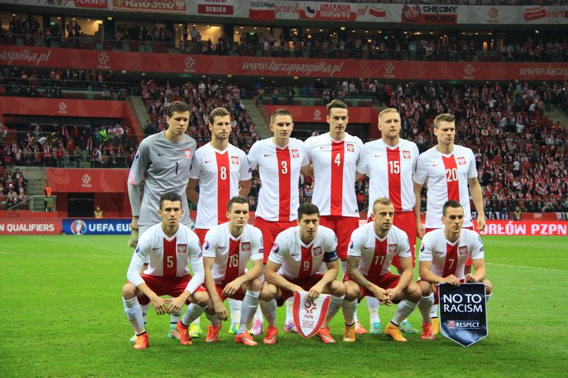 Piłka nożna – Polska spadła w rankingu FIFA
