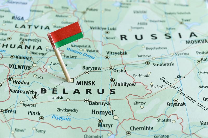 Na Białorusi przed wyborami rosną płace