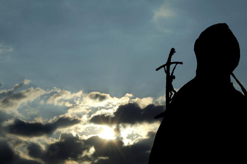 Papież o sensie Wszystkich Świętych
