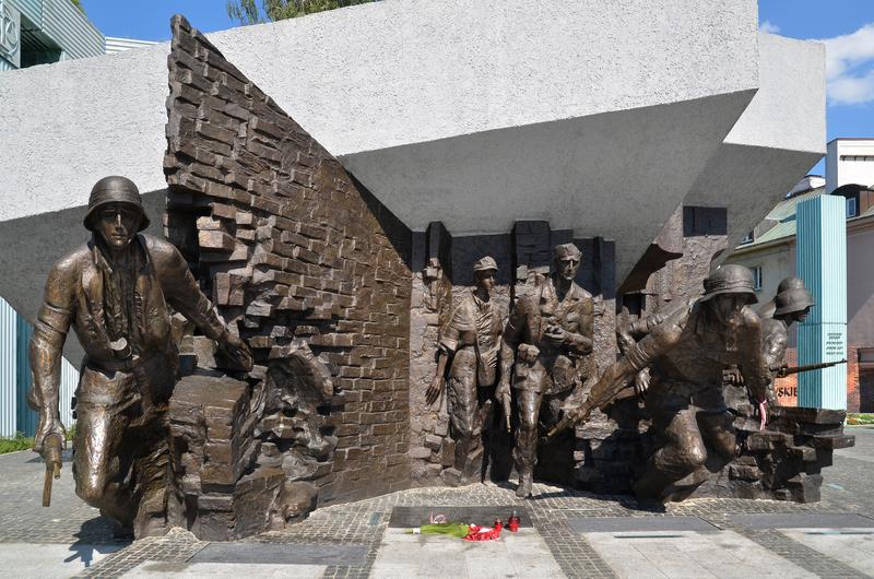 Rozpoczynają się obchody rocznicy powstania warszawskiego