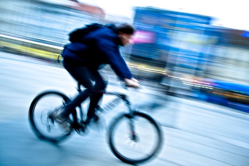 Będzie więcej ścieżek rowerowych w Los Angeles