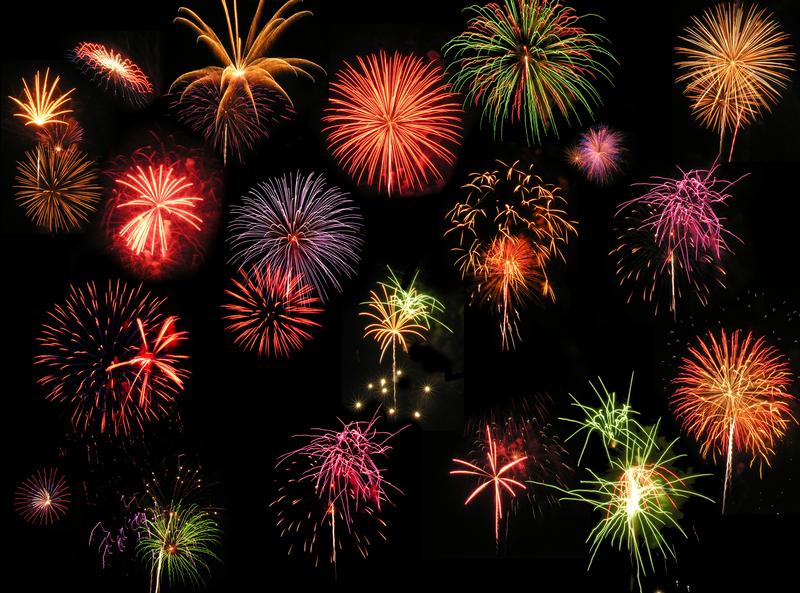 Francja: koncert i fajerwerki kończą obchody 14 lipca