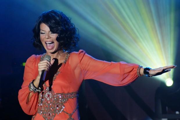 Edyta Górniak znowu zaśpiewa w konkursie Eurowizji?