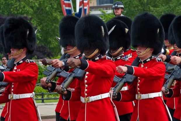 Wielka Brytania upamiętniła dziesiątą rocznicę zamachów terrorystycznych w Londynie