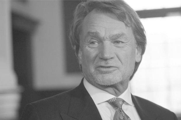 Nie żyje Jan Kulczyk, jeden z najbogatszych Polaków. Zmarł w wieku 65 lat.