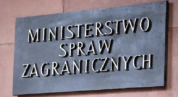 Polskie MSZ ostrzega podróżujących do Turcji