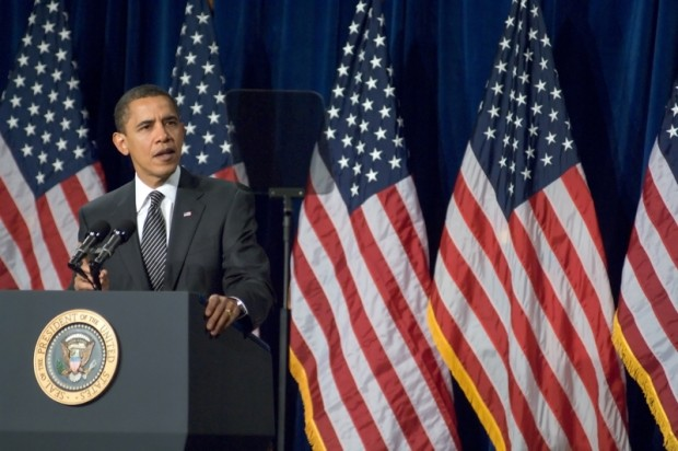 Barack Obama przekonuje przywódców Europy, by złagodzili stanowisko wobec Grecji