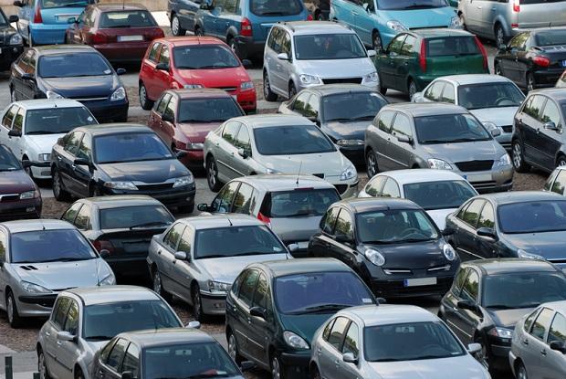 Wyższe mandaty za parkowanie w Bostonie