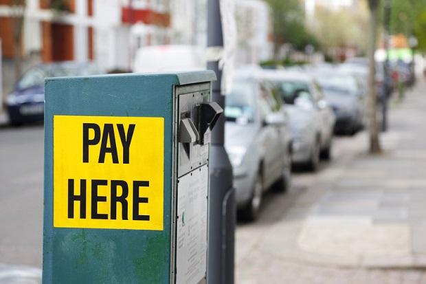 Aplikacja umożliwi płatność za parking w Detroit