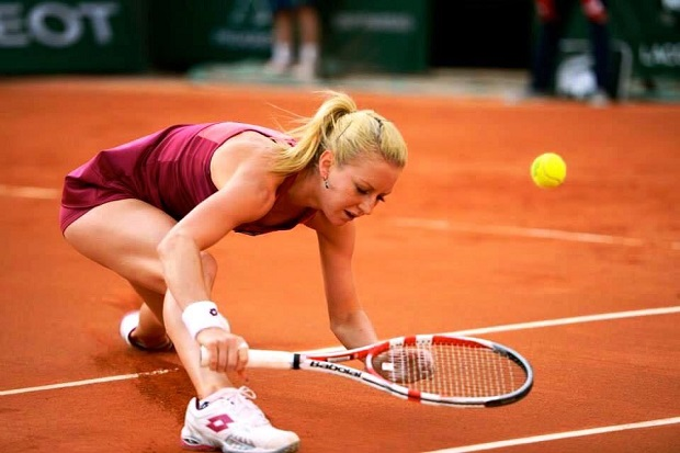 Tenis – WTA Toronto: U. Radwańska przegrała w kwalifikacjach