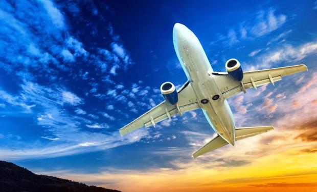 Zmowa linii lotniczych w USA ?