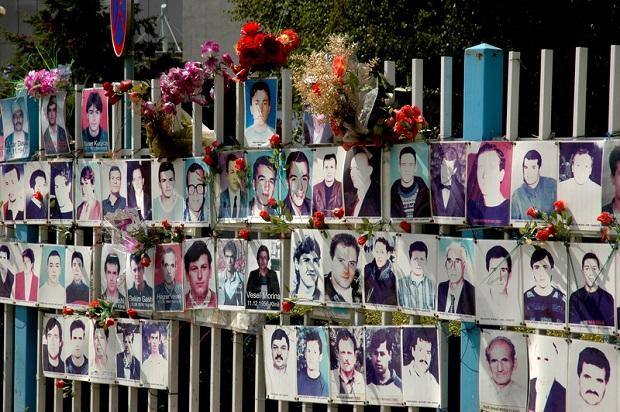 Pozytywne reakcje w Serbii na rosyjskie weto ws. Srebrenicy