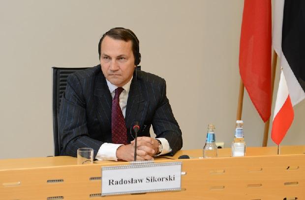 Radosław Sikorski nie będzie kandydował w najbliższych wyborach