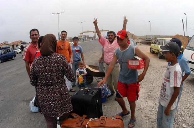 Pierwsi uchodźcy z Syrii już w Tarnowie