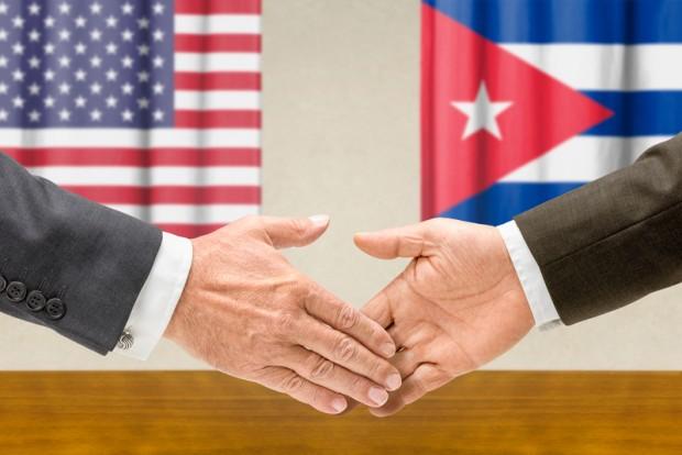54 lata czekano na porozumienie pomiędzy USA i Kubą