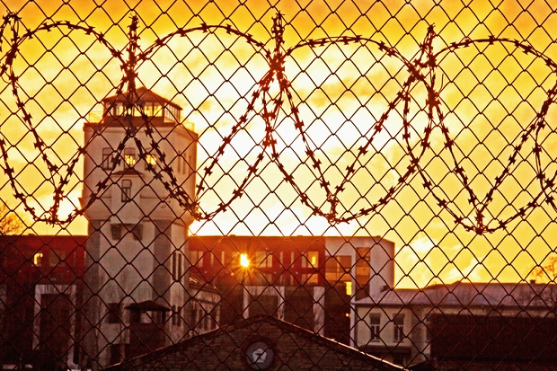 Funkcjonariusze oskarżeni o organizowanie walk więźniów
