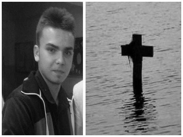 Tragiczny finał poszukiwań zaginionego 19-latka