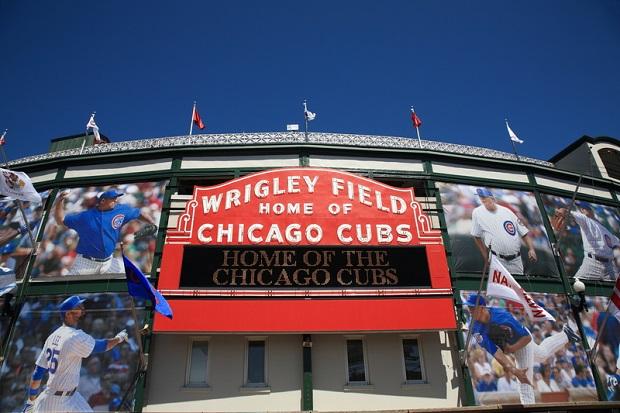 Kibice Chicago Cubs nie mieli powodu do dumy…