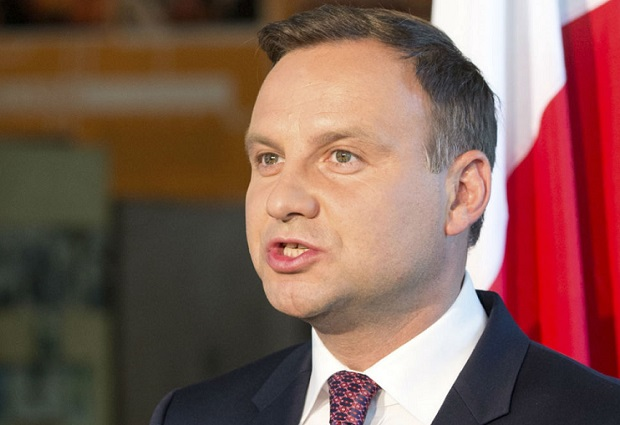 Prezydent wskazuje, kto będzie premierem