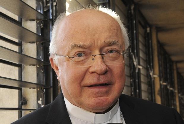 Nie żyje były arcybiskup Józef Wesołowski