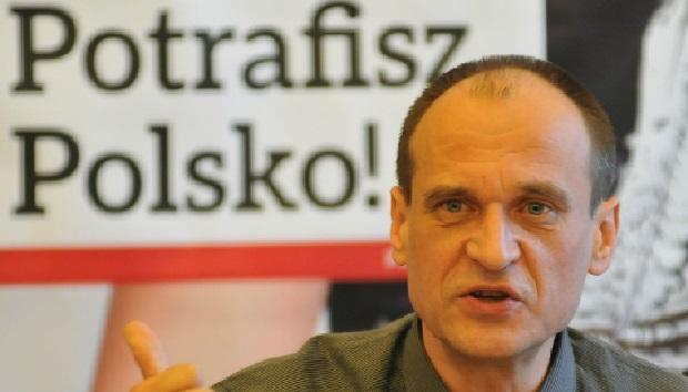 Liroy jedynką ruchu Kukiza w Kielcach