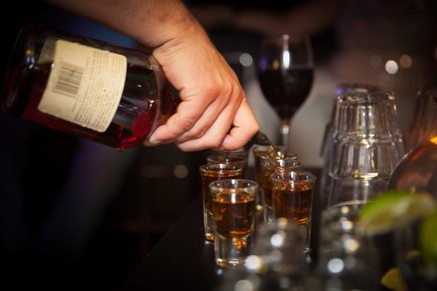 Brytyjczyk opracował recepturę alkoholu po którym nie ma kaca