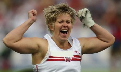 Anita Włodarczyk trzeci raz z rzędu mistrzynią Europy w rzucie młotem