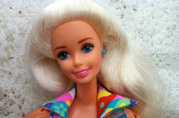 Unikatowa kolekcja Barbie została wystawiona na aukcji w Chicago