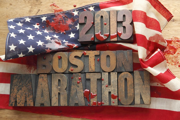 Minęło pięć lat od zamachu w Bostonie. Upamiętniono ofiary