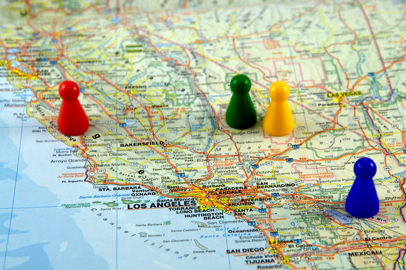 Podzielą Kalifornię na 3 mniejsze stany? Zaczyna się zbieranie podpisów