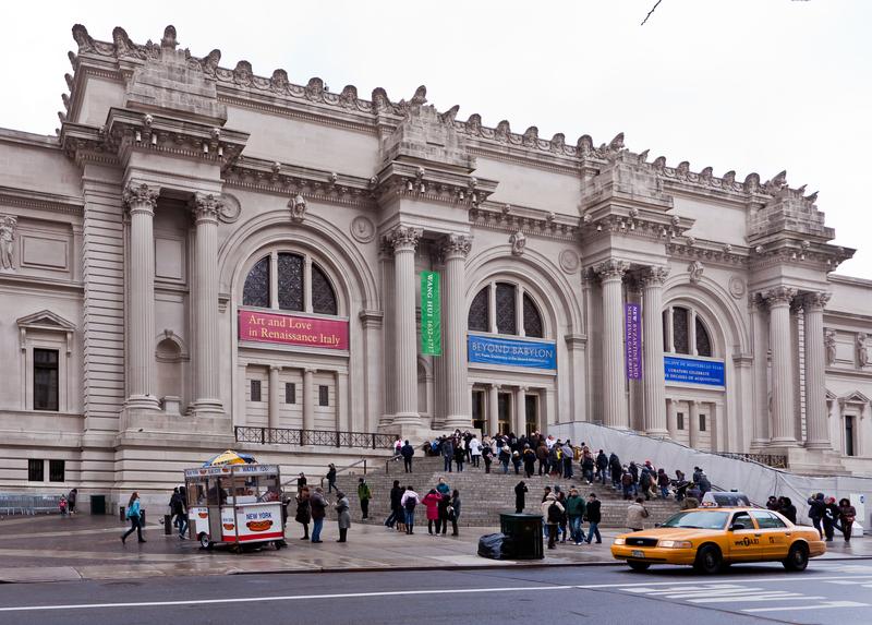 Z kartą nowojorczyka wejdziesz do 33 miejskich instytucji kultury