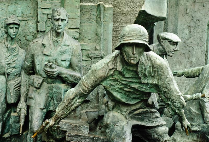 Powstańcy warszawscy pokazali, jak wielką wartością jest wolność.
