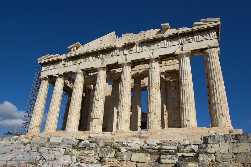 Grecja: obchody Międzynarodowego Dnia Ochrony Zabytków