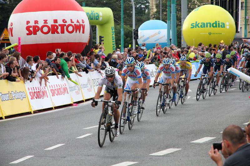 Kolarstwo – TdP: De Clercq wygrał V etap i został liderem