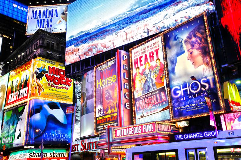 Zmarł młody aktor Kyle Jean-Baptiste, który występował na deskach teatru na Broadwayu.