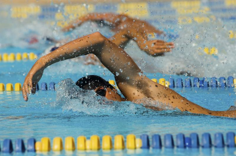 Pływanie – MŚ: Polacy bez medalu w sobotę – wyniki