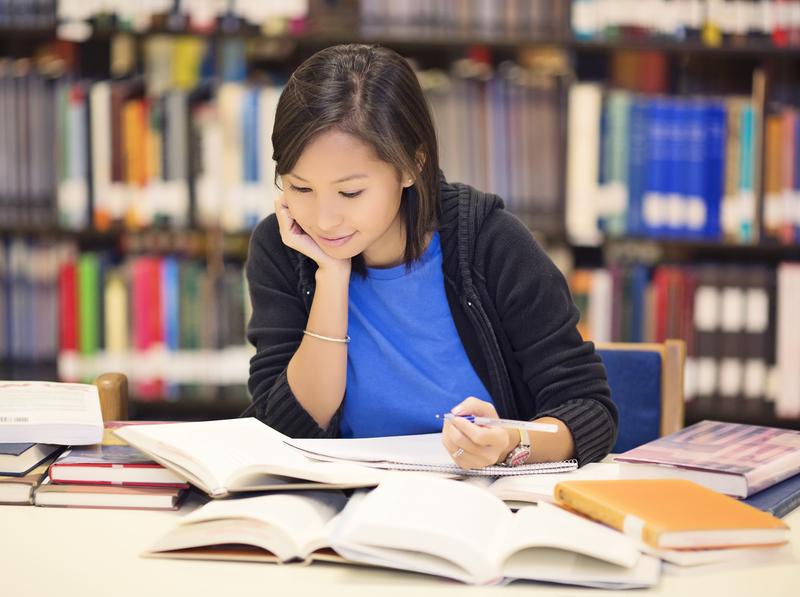 Biblioteki w Los Angeles przestały karać za przetrzymywanie książek