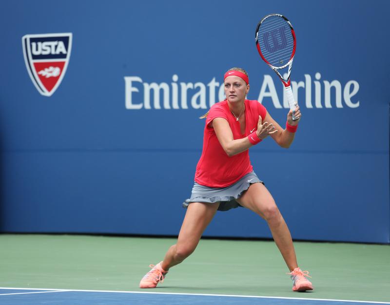 Tenis – WTA – Kvitova wyprzedziła Woźniacką, Radwańska na 15. miejscu w rankingu; ATP – Janowicz 61.