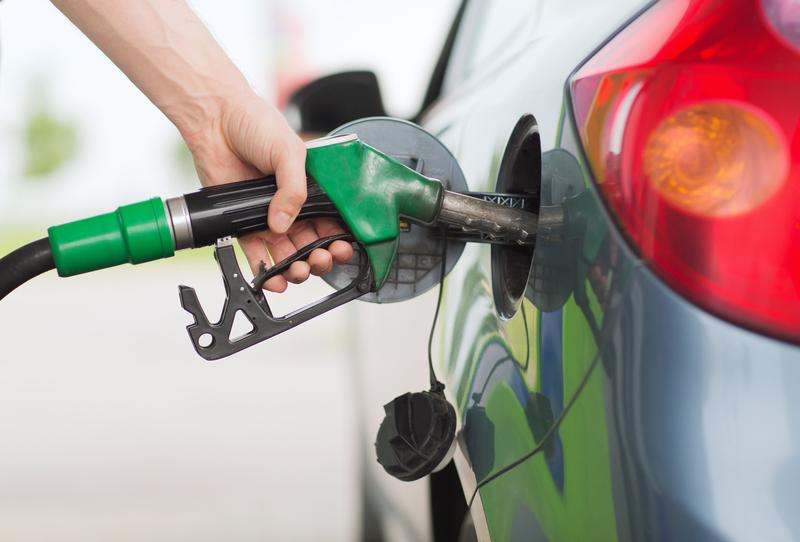 Ceny paliwa na stacjach benzynowych coraz wyższe